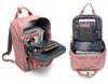 Рюкзак Doughnut Macaroon Горчичный + Розовый
