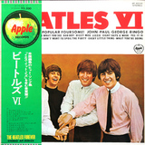 The Beatles / Beatles VI (LP)