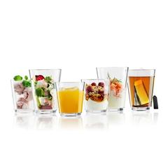 Набор стаканов из 6 шт, 250 мл, фото 3