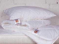 Одеяло детское стеганое 150x200 «Kinder95C Grass»
