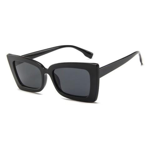 Солнцезащитные очки 5191003s Черный - фото