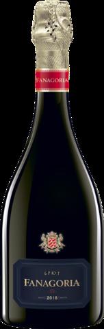 Российское игристое вино защищенного географического указания