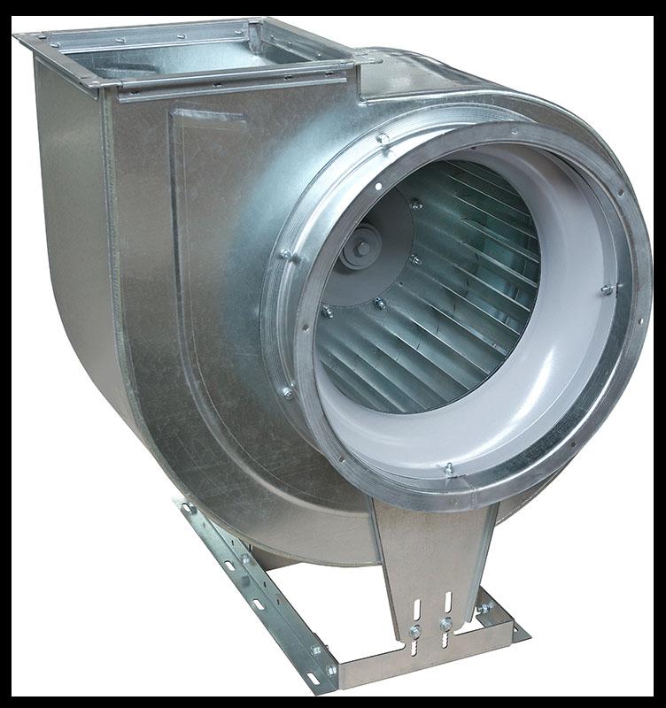 Вентилятор среднего давления ВЦ 14-46-2,5