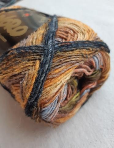Noro Silk Garden Sock 467