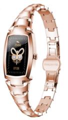 Смарт часы женские Lemfo H8 PRO