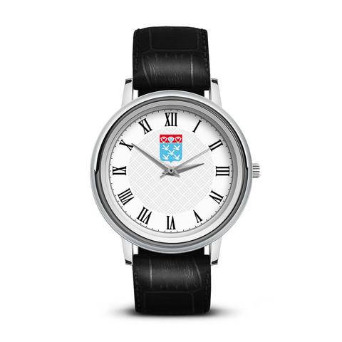 Сувенирные наручные часы с надписью Чебоксары watch 9