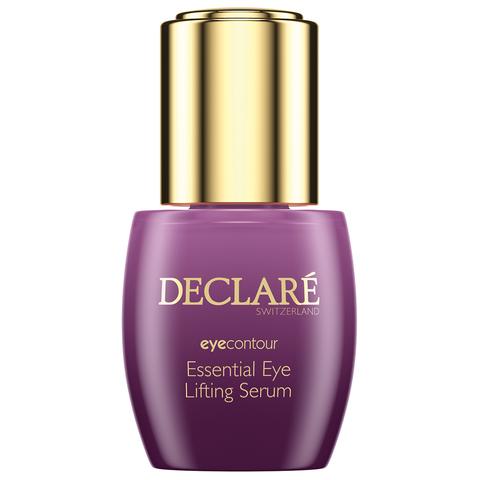 DECLARE | Интенсивная лифтинг-сыворотка для кожи вокруг глаз / Essential Eye Lifting Serum, (15 мл)