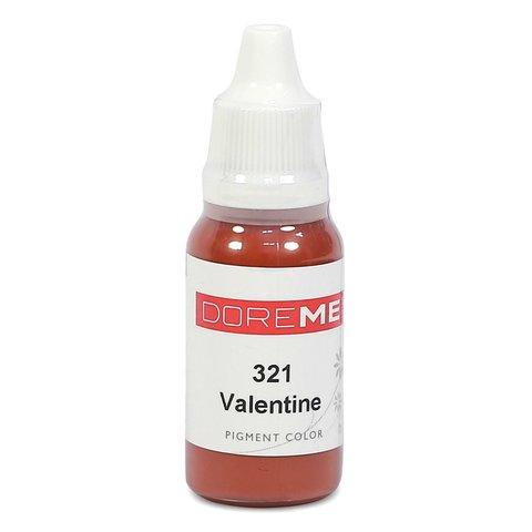 Пигменты #321 Valentine DOREME 15ml