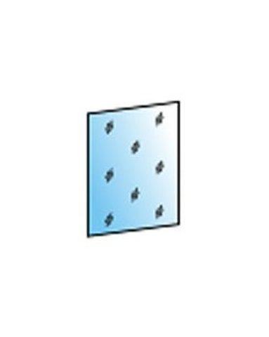 Зеркало для ШК-1050 ЗР-1023