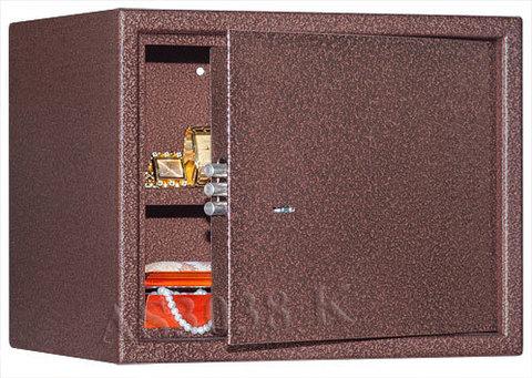 Сейф мебельный и пистолетный AGATE AS 3038K
