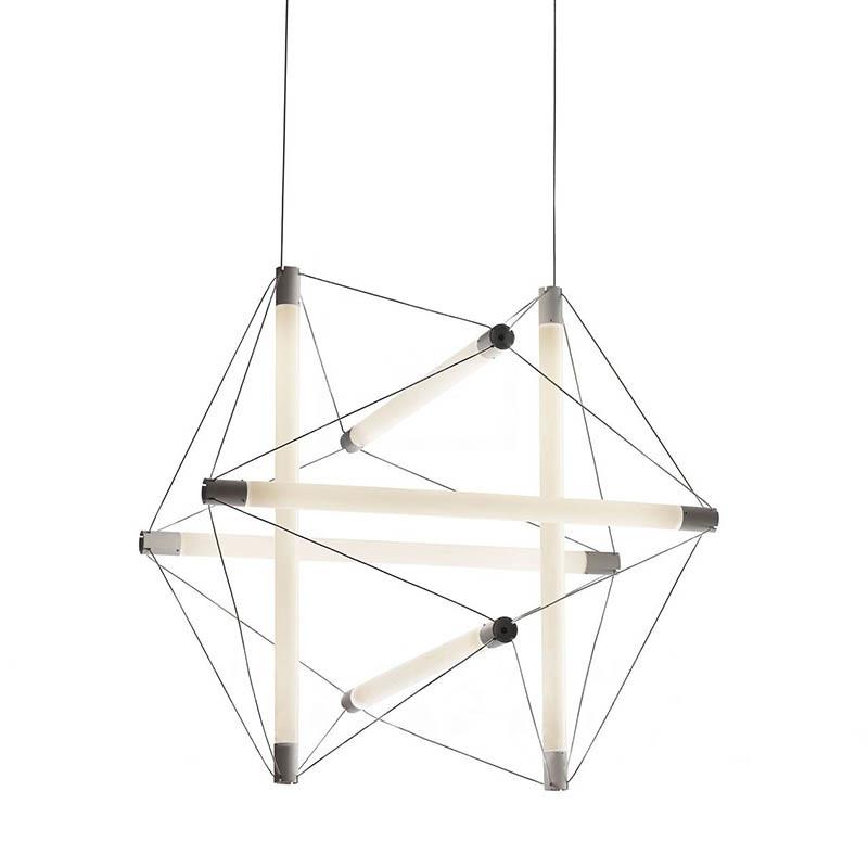 Подвесной светильник Ingo Maurer Light Structure