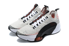 Jordan Air Zoom Renegade 'White/Black/Infrared'