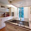 Профессиональный смеситель для кухни с гибким шлангом 386501MD - фото №2