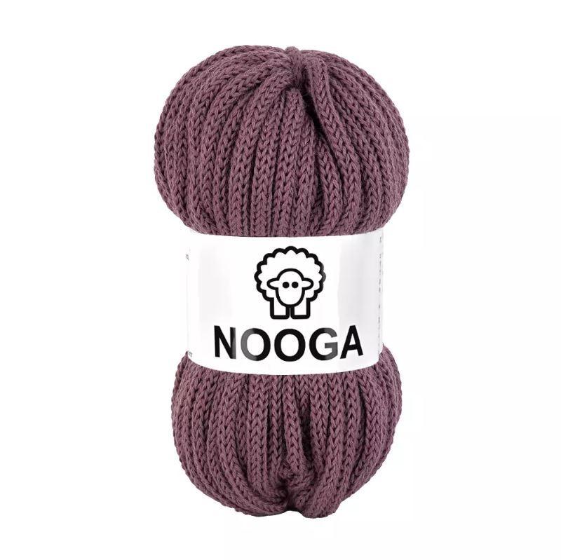 Теплый шнур Nooga Nooga Черника черн.JPG
