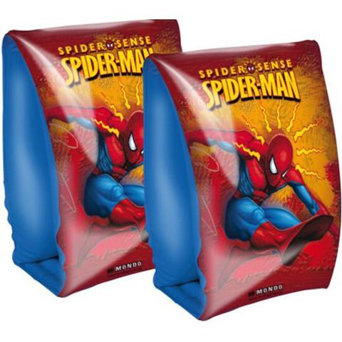 Нарукавники для плавания Bestway 98001 Spider-man (23x15 см) / 15601