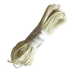 Шнур полипропиленовый плетеный 2мм 100м цвет ассорт