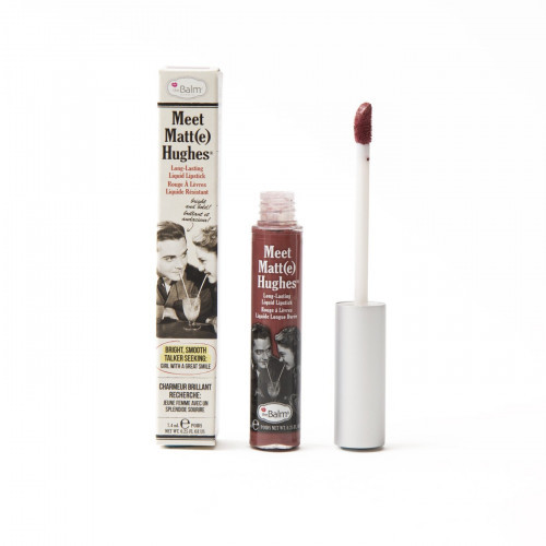 Помада The Balm Charming