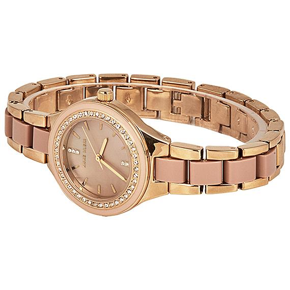 Часы наручные Anne Klein AK/3472TPGB