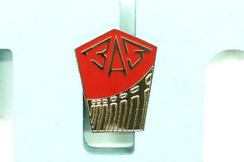 Значок эмблема капота