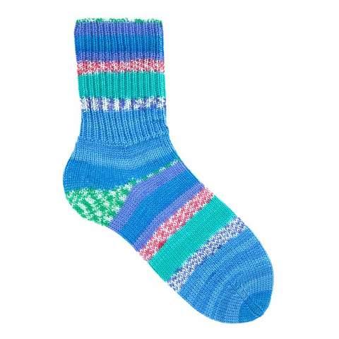 Gruendl Hot Socks Sirmione 6-ply 04 купить