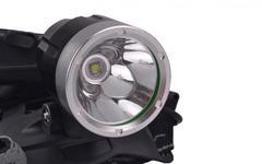 Фонарь налобный Headlamp Air-Gun 1000 lumens