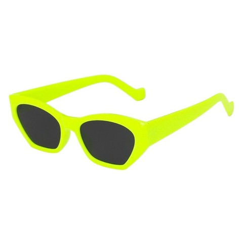 Солнцезащитные очки 13019004s Желтый