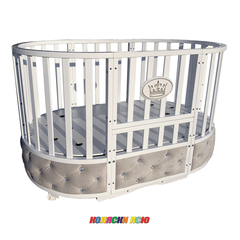 Детская кровать Антел 6 в 1