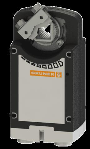 Gruner 361-024-10-S2 электропривод с моментом вращения 10 Нм