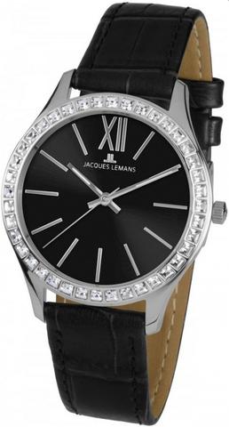 Купить Наручные часы Jacques Lemans 1-1841A по доступной цене