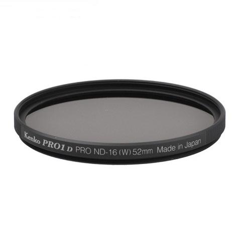 Нейтрально-серый фильтр Kenko Pro 1D ND16 W на 62mm