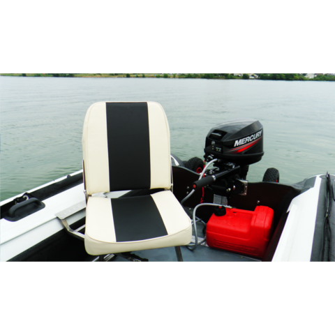 Кресло Polar Bird для пайольных лодок
