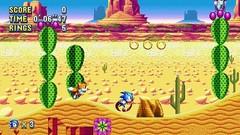 Sonic Mania (Xbox One/Series S/X, цифровой ключ, английская версия)