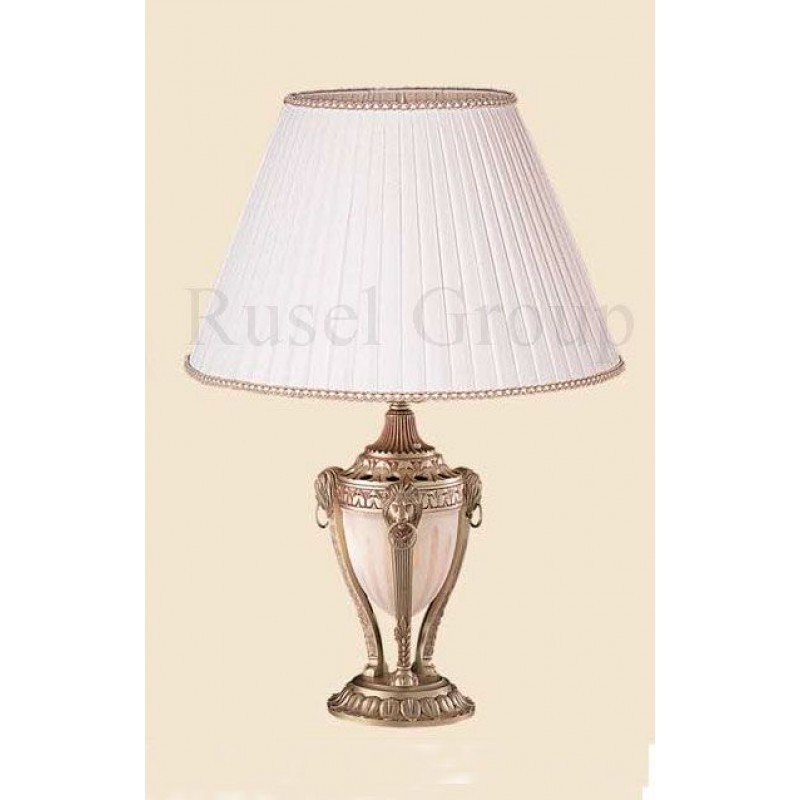 Настольная лампа Creval Alhambra 725R