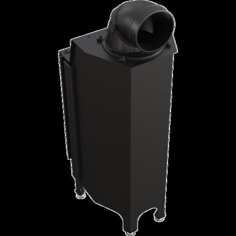 Каминная топка Kratki NADIA/9 (9 кВт)