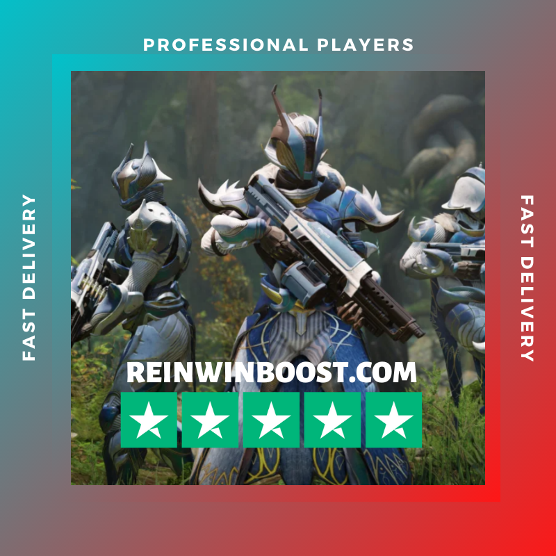 Silver Powerleveling Pack