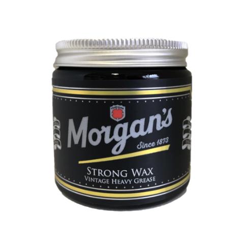 Воск для укладки волос Morgans Strong Wax 120 мл