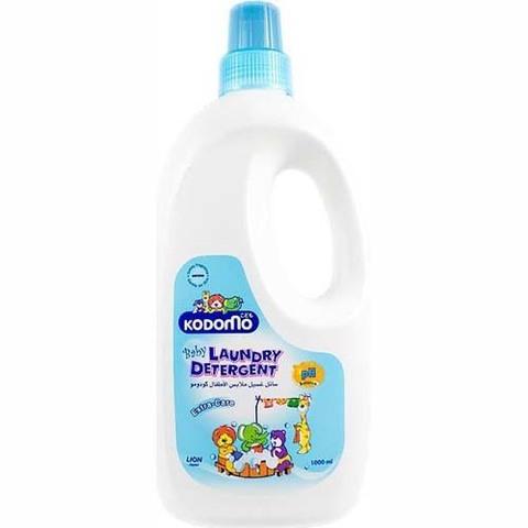 Жидкое средство для стирки детского белья Lion Kodomo (1000 мл)
