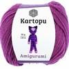 Kartopu Amigurumi K1749 (Брусника)