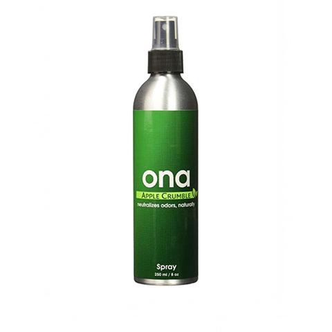 НЕЙТРАЛИЗАТОР ЗАПАХА ONA SPRAY 250 ML APPLE CRUMBLE