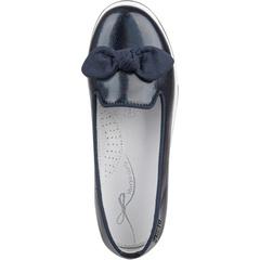 217060 Туфли школьные для девочки (32-37)