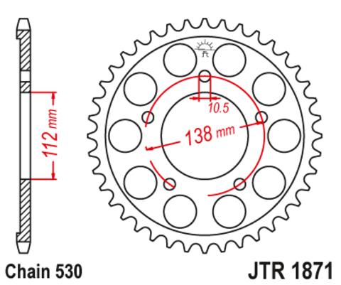 JTR1871