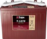 Тяговый аккумулятор Trojan T1275 ( 12V 150Ah / 12В 150Ач ) - фотография