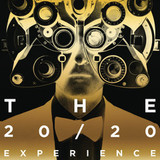 Justin Timberlake / The Complete 20/20 Experience (2CD)