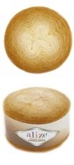 Пряжа Alize Angora Gold Ombre Batik цвет 7358