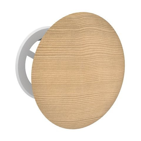 SAWO Вентиляционная заглушка 634-D, диаметр 125 мм