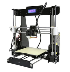 Фотография — 3D-принтер Anet A8 Plus