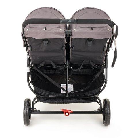 Коляска Valco baby Snap Duo Dove Grey