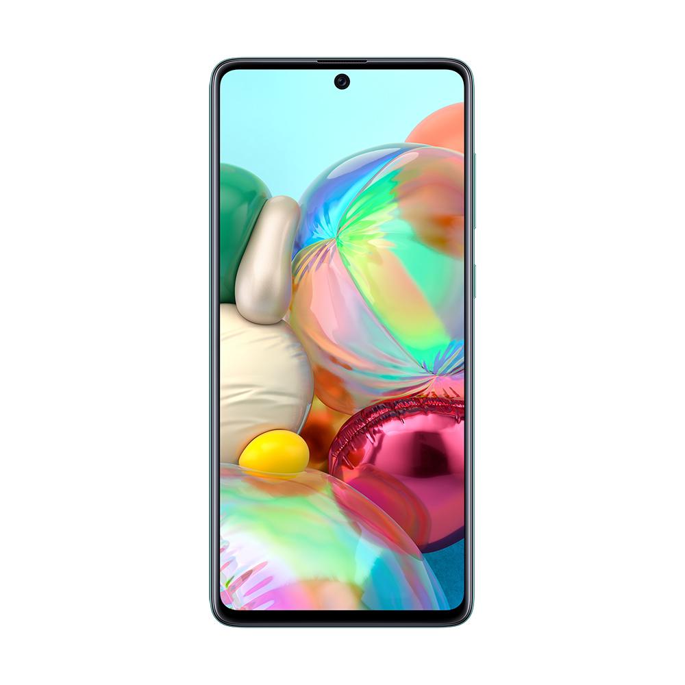 Galaxy A71 Samsung Galaxy A71 6.128GB Голубой blue1.jpg