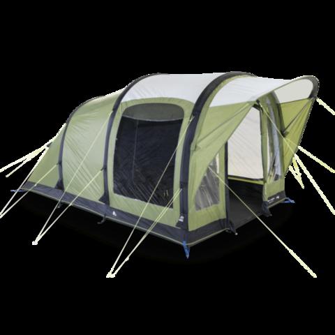 Кемпинговая надувная палатка KAMPA Brean 3 Air