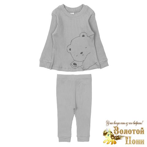 Пижама хлопок мальчику (74-98) 211017-OP1302.1